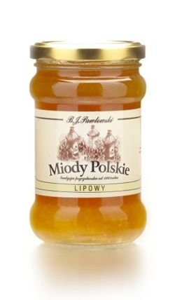 Linden Honey 400g