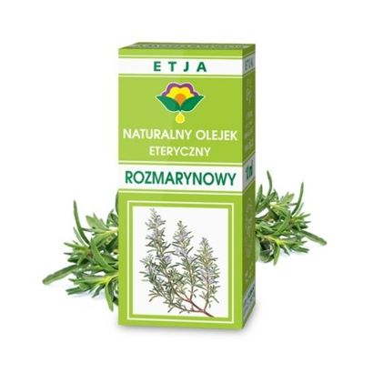 ROSEMARY OIL / Rosmarinus Officinalis Oil / 10ml