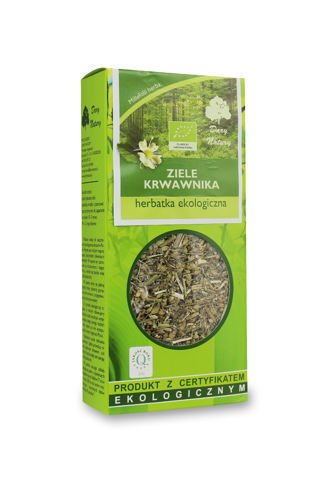 YARROW TEA BIO 50g from NATURE GIFTS