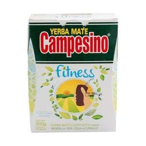 Campesino Fitness 0,5kg