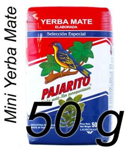 Pajarito Seleccion Especial 50g SAMPLE