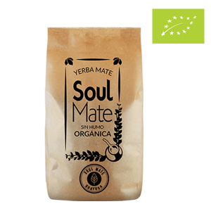 Soul Mate Orgánica Guayusa 0,5kg