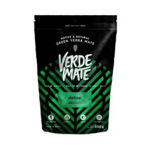 Verde Mate Green Despalada 0,5kg