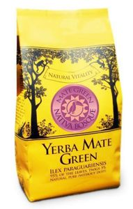Yerba Mate Green NATIVA BOSQUE 400g